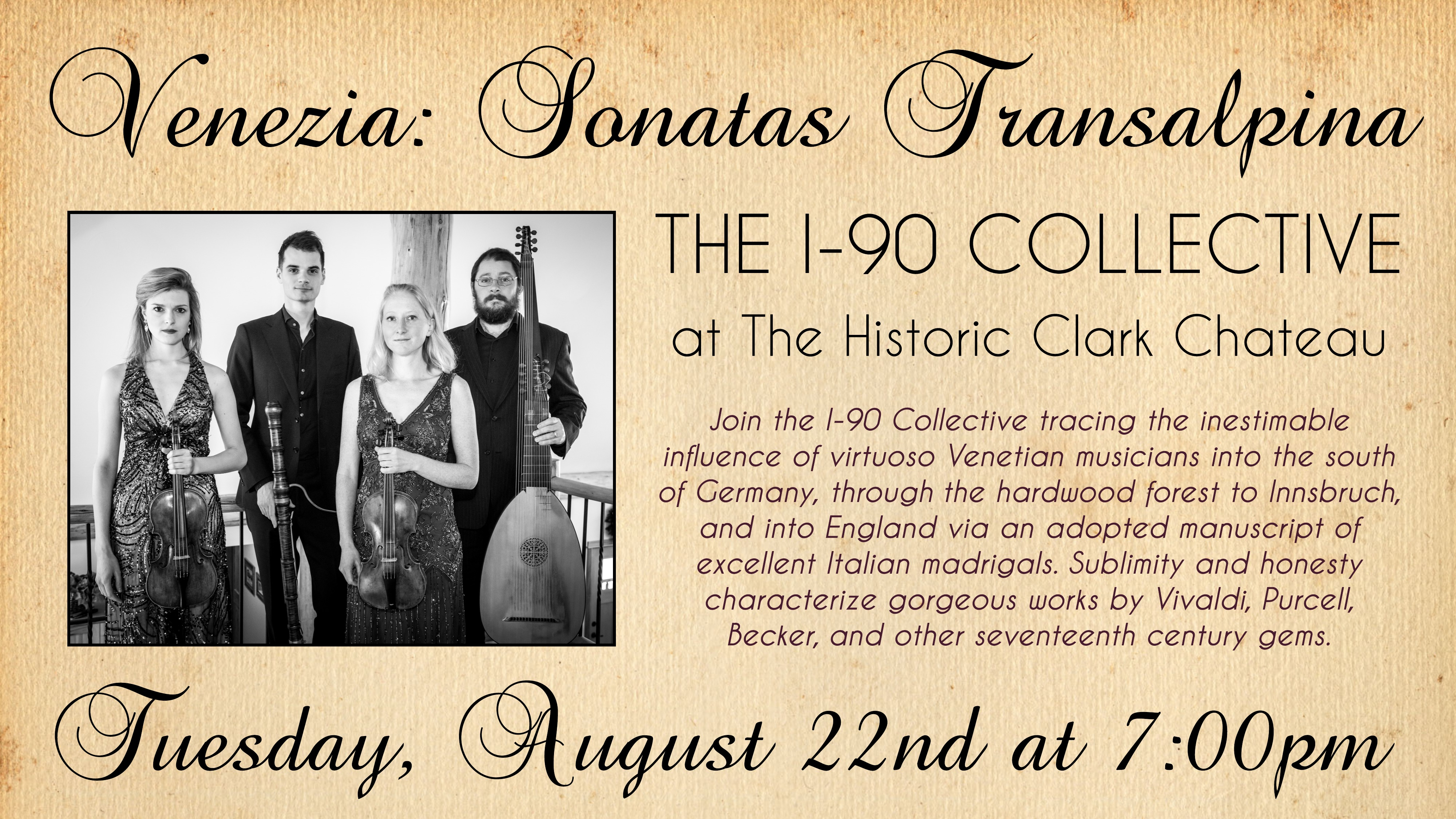 I90 Collective FB event